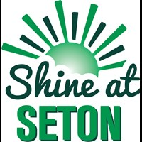 Shine at Seton logo